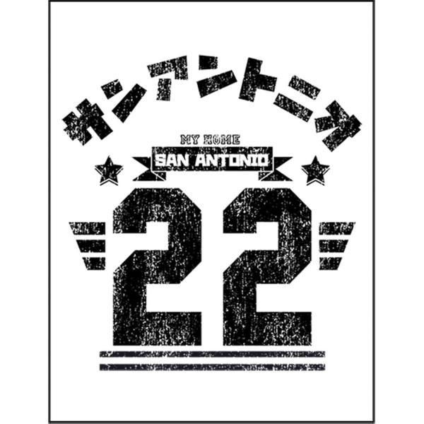 【サンアントニオ・アメリカ・ロゴ】ポストカード