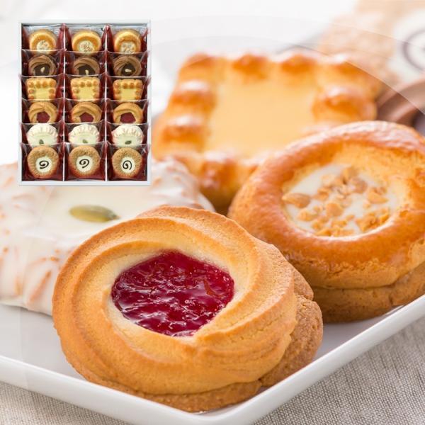 ロシアケーキ18個入|foyer