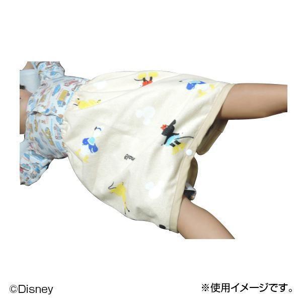 おねしょケット ディズニー 40×40cm SB-329|fragileya