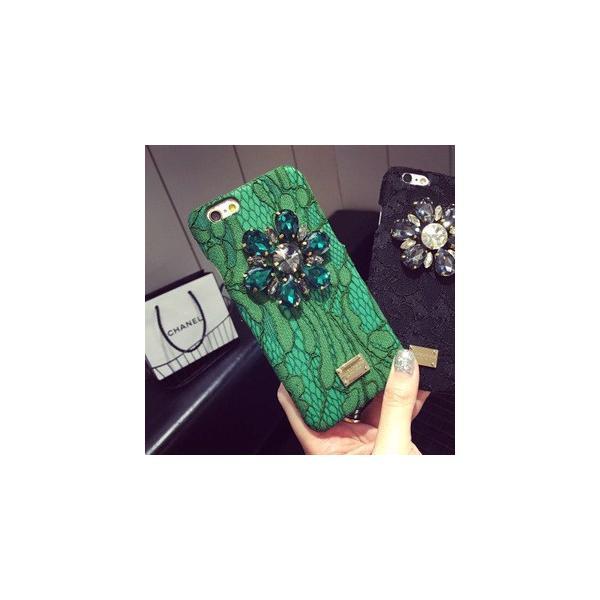 iPhone X ケース iPhone8ケース iPhone7キラキラ タイプ カバー ケース ビジュー iPhone6 iPhone6Plus iPhone7 iPhone7Plus 対応 レディース