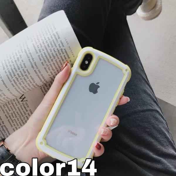 iphoneXRケース iPhone Xs Max  iPhone8ケース クリア おしゃれ アイフォン8 ケース iPhone7 耐衝撃  ケース 透明 スマホ携帯ケース スマホカバー   軽量|francekids|13