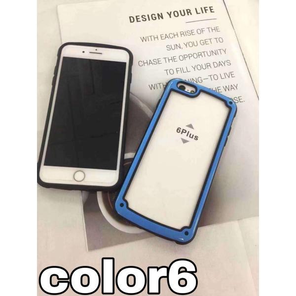 iphoneXRケース iPhone Xs Max  iPhone8ケース クリア おしゃれ アイフォン8 ケース iPhone7 耐衝撃  ケース 透明 スマホ携帯ケース スマホカバー   軽量|francekids|23
