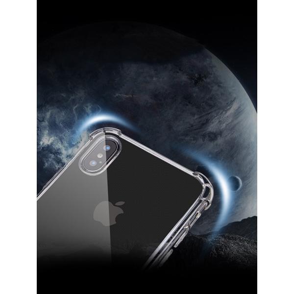 iPhoneX ケース iPhone Xs MAX XR iPhone8 iPhone7 アイフォンX アイフォン8 アイフォン7 透明ソフトおしゃれ かっこいい米軍 耐衝撃 スマホケース|francekids|12