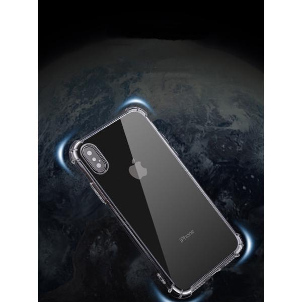 iPhoneX ケース iPhone Xs MAX XR iPhone8 iPhone7 アイフォンX アイフォン8 アイフォン7 透明ソフトおしゃれ かっこいい米軍 耐衝撃 スマホケース|francekids|13