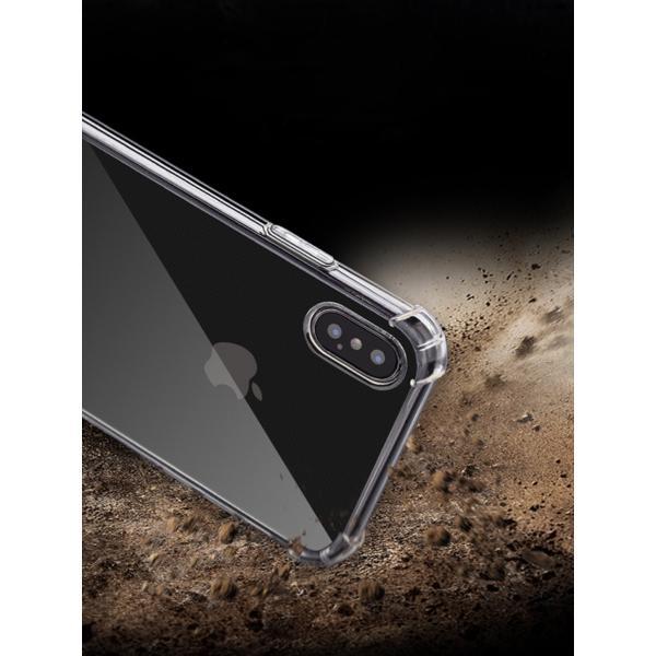 iPhoneX ケース iPhone Xs MAX XR iPhone8 iPhone7 アイフォンX アイフォン8 アイフォン7 透明ソフトおしゃれ かっこいい米軍 耐衝撃 スマホケース|francekids|14