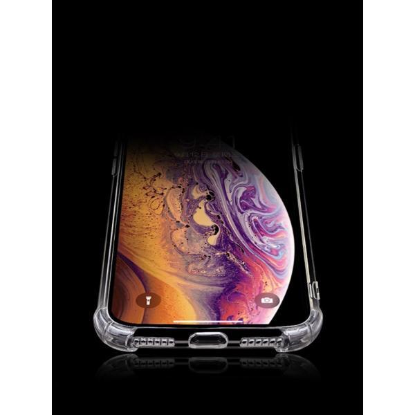iPhoneX ケース iPhone Xs MAX XR iPhone8 iPhone7 アイフォンX アイフォン8 アイフォン7 透明ソフトおしゃれ かっこいい米軍 耐衝撃 スマホケース|francekids|15
