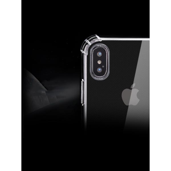 iPhoneX ケース iPhone Xs MAX XR iPhone8 iPhone7 アイフォンX アイフォン8 アイフォン7 透明ソフトおしゃれ かっこいい米軍 耐衝撃 スマホケース|francekids|16