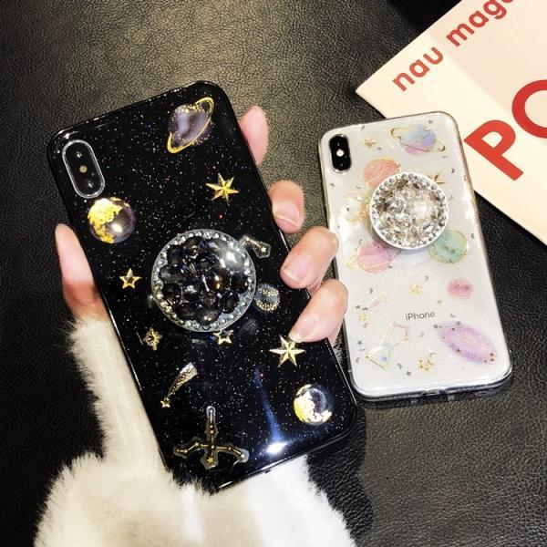 iPhone11 ケース iPhone11 Pro MAX iPhoneXR iPhone8 ケースiPhone XS ケース リング付き 人気 オシャレケース アイフォンxr アイフォン8 アイフォンケース