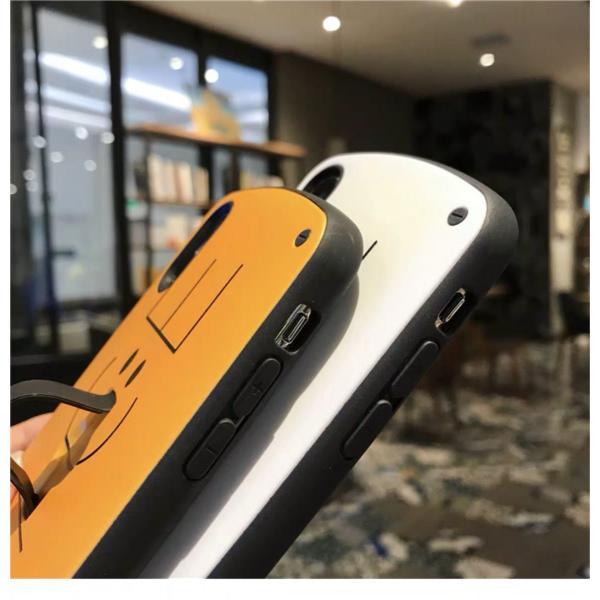 iPhone XR ケース iPhone Xs Max iPhone8ケース ベルト おしゃれ アイフォン8 ケース iPhone7 耐衝撃 ケース スマイル スマホ携帯ケース スマホカバー 人気|francekids|07
