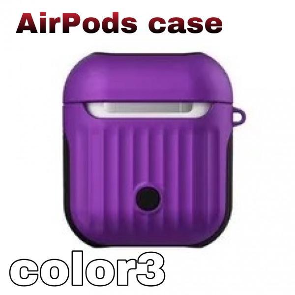 AirPods カバー プラスチック シンプル イヤホンケース エアーポッズケース お洒落 可愛い ケース 衝撃 保護 収納|francekids|11