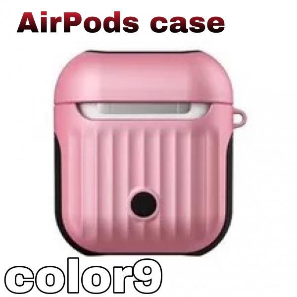AirPods カバー プラスチック シンプル イヤホンケース エアーポッズケース お洒落 可愛い ケース 衝撃 保護 収納|francekids|17