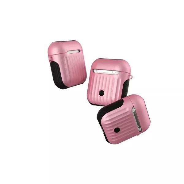 AirPods カバー プラスチック シンプル イヤホンケース エアーポッズケース お洒落 可愛い ケース 衝撃 保護 収納|francekids|05