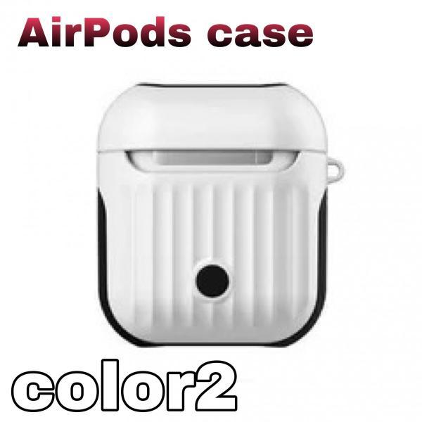 AirPods カバー プラスチック シンプル イヤホンケース エアーポッズケース お洒落 可愛い ケース 衝撃 保護 収納|francekids|10