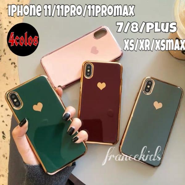 iPhone11 ケース iphone11 pro max XR スマホケース 可愛い カバー XS X 8 7 Plus Phone XR Xs MAX iPhone8 ケース おしゃれ iPhoneケース|francekids