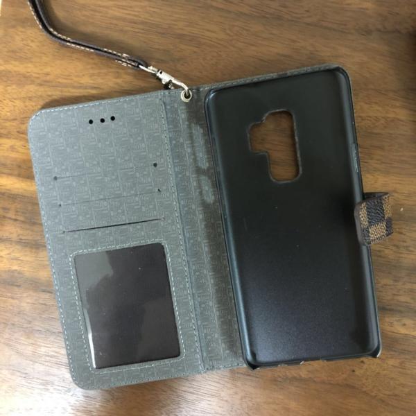 Galaxy S8 ケース Galaxyケース Galaxy s8plus note8 ケース Galaxy S8 手帳型ケース チック柄 ギャラクシーs9カバー アンドロイド 送料無料/ PUレザー|francekids|08