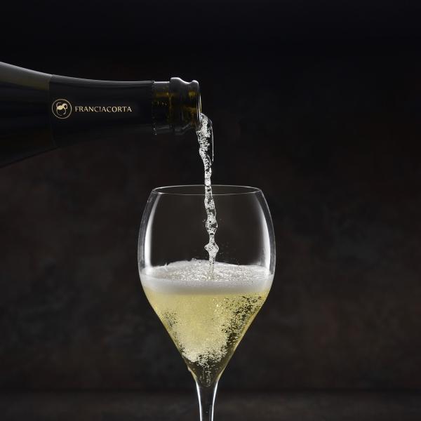 フランチャコルタ NDブリュット / サンクリストーフォロ(イタリア・スパークリングワイン) 750ml|franciacorta|03
