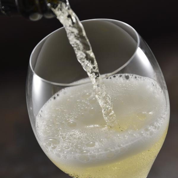 イタリア最高級スパークリングワイン フランチャコルタ ブリュット マグナム / サンクリストーフォロ 1500ml 辛口 自然派ワイン 限定本数入荷の希少品 franciacorta 02