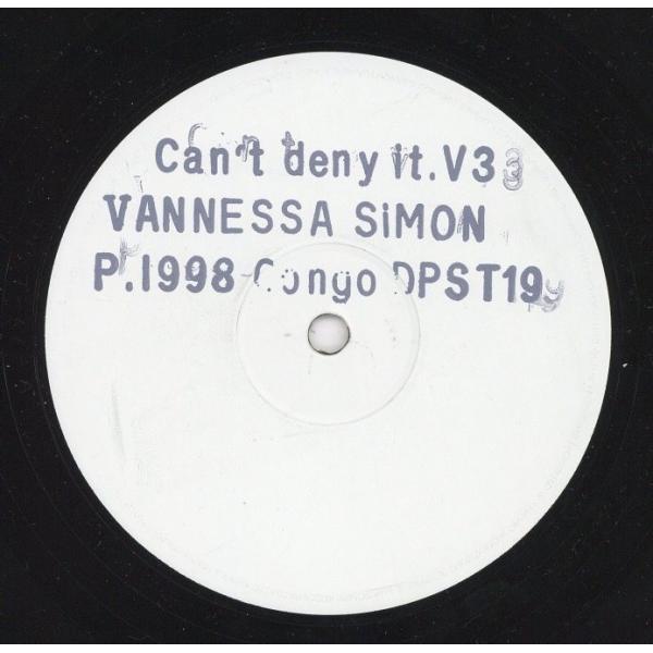 VANNESSA SIMON - CAN'T DENY IT V3 12