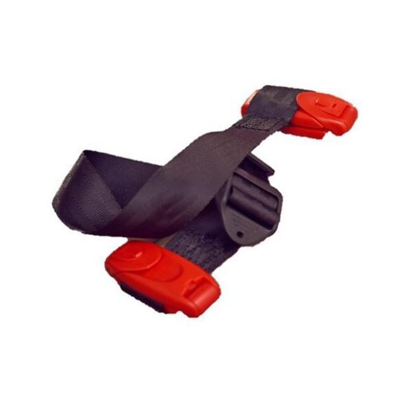 簡易型チャイルドシート 世界最軽量の携帯型幼児用シートベルト スマートキッズベルト メテオAPAC -B3033-|freedom-telwork|02