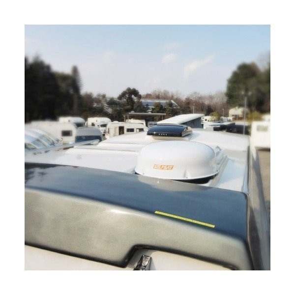 車載用 テレビアンテナ ケーブル 自動追尾式 BS /110度 CS SELFSAT Drive2 DTV131JW-C用  DC12/24V -JPM03R 2-|freedom-telwork|02