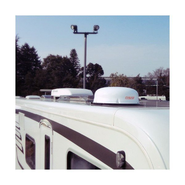 車載用 テレビアンテナ ケーブル 自動追尾式 BS /110度 CS SELFSAT Drive2 DTV131JW-C用  DC12/24V -JPM03R 2-|freedom-telwork|03