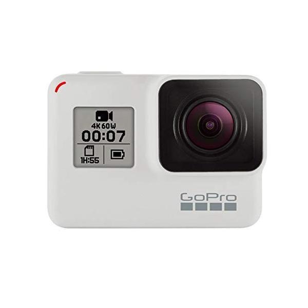 GoPro GoPro HERO7 Black Limited Edition(Dusk White)ゴープロ ヒーロー7 CHDHX-702-FW|freeker-store