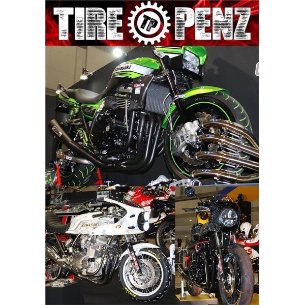 メール便送料無料  TIREPENZ タイヤペンズ PEN KIT ペンキット タイヤ専用ペイントマーカー タイヤペン  KEMEKO|freeline|06