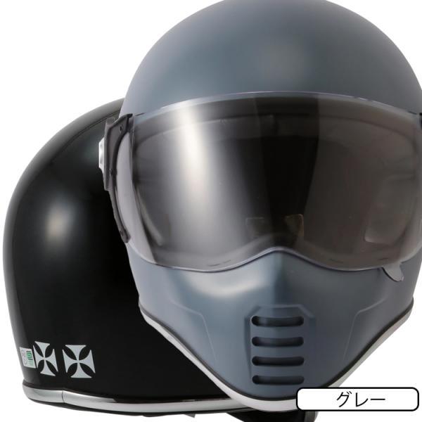 RIDEZ ライズ XXヘルメット ネオクラシックフルフェイス SG規格 あすつく対応|freeline|03