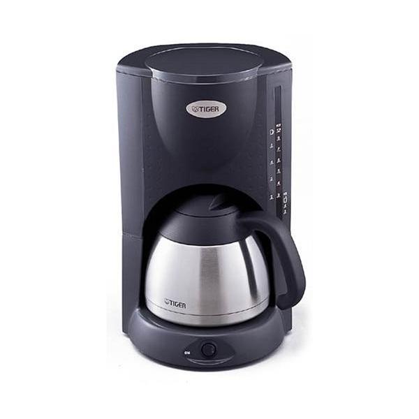送料無料 ポイント消化 おすすめ オープン記念 人気 大人気 コーヒーメーカー ACM-A080-HU セールTIGER OUTLET SALE アーバングレー 真空ステンレスサーバータイプ