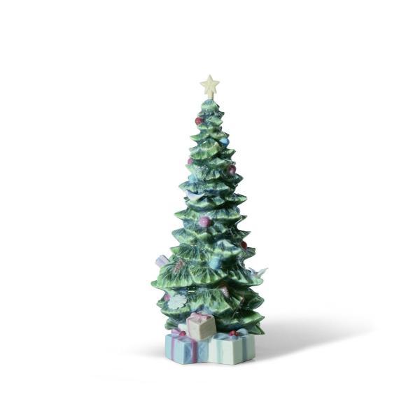 送料無料 ポイント消化 おすすめ 人気リヤドロ 輸入 新作アイテム毎日更新 クリスマスの贈りもの 01008220 LLADR?