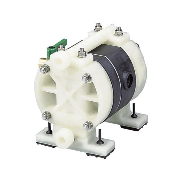 送料無料 ポイント消化 チープ おすすめ 人気ダイヤフラムポンプ 毎日続々入荷 NDP-5FPT 1-656-03