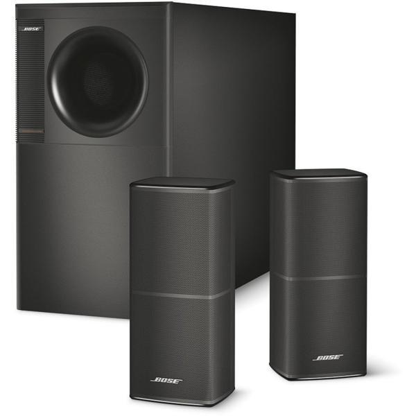 送料無料 ポイント消化 おすすめ 人気Bose Acoustimass 5 日時指定 speaker スピーカーパッケージ V Series system 高い素材 stereo