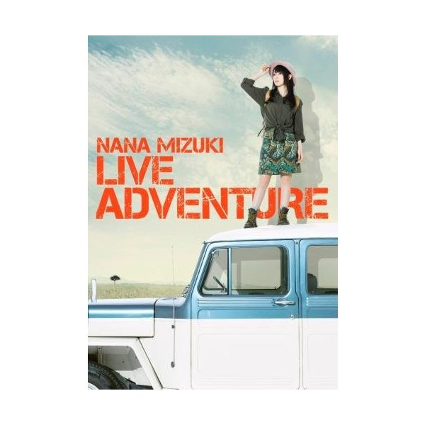 <title>送料無料 割引も実施中 ポイント消化 おすすめ 人気NANA MIZUKI LIVE ADVENTURE DVD</title>