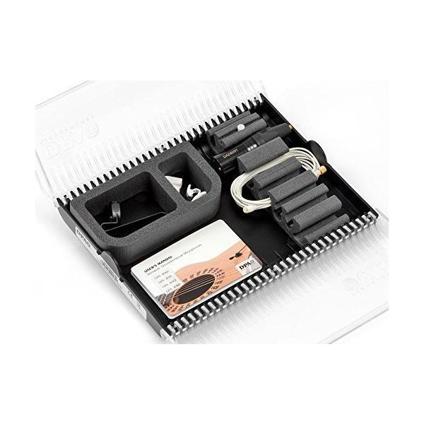 送料無料 ポイント消化 おすすめ LMK-SC4060-W ラベリアマイクロフォンキット 数量限定 人気DPA 価格