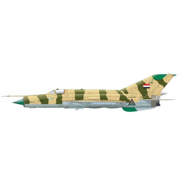 送料無料 ポイント消化 サービス おすすめ 人気エデュアルド 1 72 《週末限定タイムセール》 ロイヤルクラス 戦闘攻撃機 EDUR0017 ロシア空軍 プラモデル MiG-21MF
