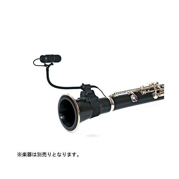 送料無料 ポイント消化 おすすめ 人気DPA 高感度マイクロホン 楽器用 木管楽器セット 未使用 4099-DC-1-101-U 信憑