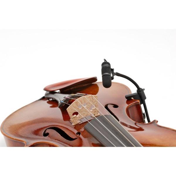 送料無料 ポイント消化 おすすめ 高級品 人気DPA 高感度マイクロホン 楽器用 バイオリンセット 4099-DC-1-199-V おトク