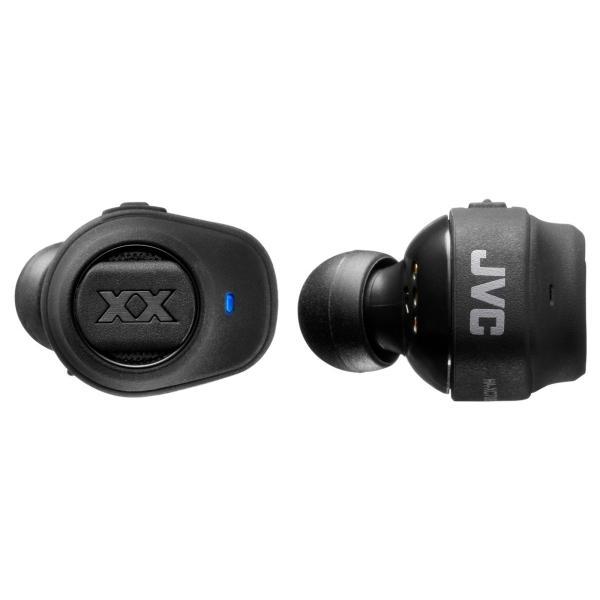 <title>NEW ARRIVAL 送料無料 ポイント消化 おすすめ オープン記念 人気 セールJVC HA-XC70BT-B 完全ワイヤレスイヤホン XXシリーズ Bluetooth対応 重低音 最大12時間再生 ブラック</title>
