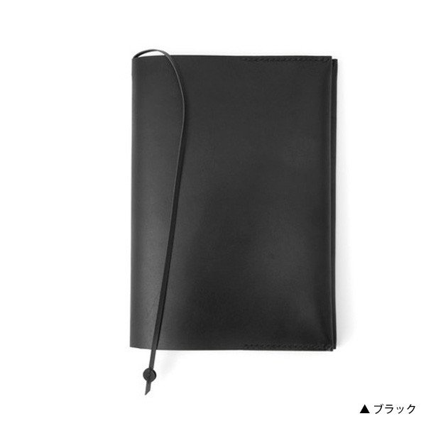 カクラ B5レザーノートカバー ノートカバー KAKURA