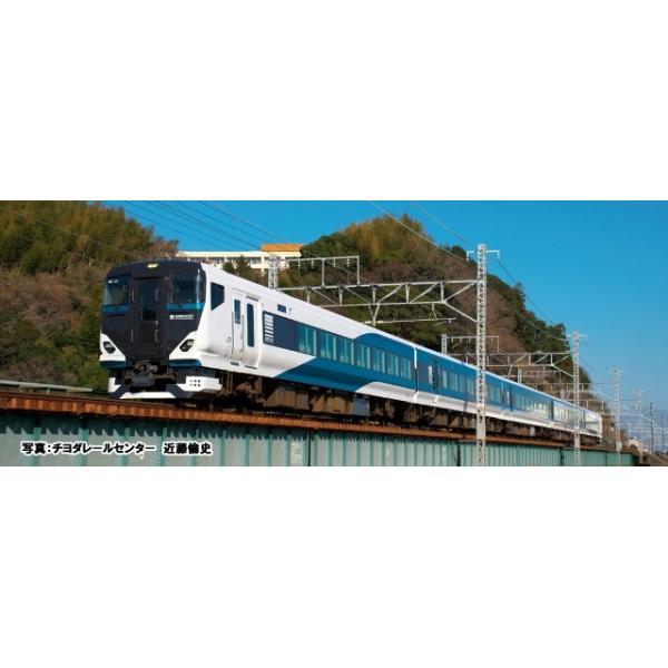 カトー E257系2500番台「踊り子」 5両セット 10-1614