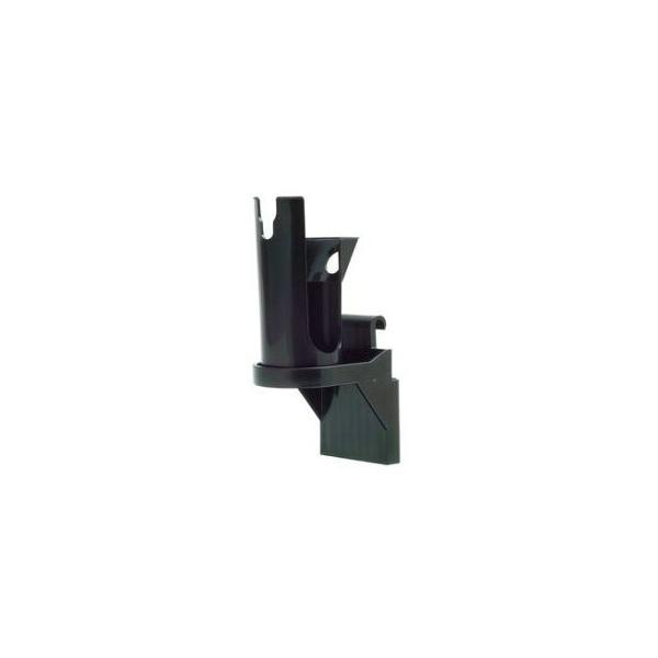 PS233 Mr.リニアコンプレッサーL5、L7専用 直付けエアブラシホルダー GSI クレオス/新品