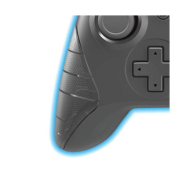 【任天堂ライセンス商品】ワイヤレスホリパッド for Nintendo Switch【Nintendo Switch対応】|freewaylovers|05