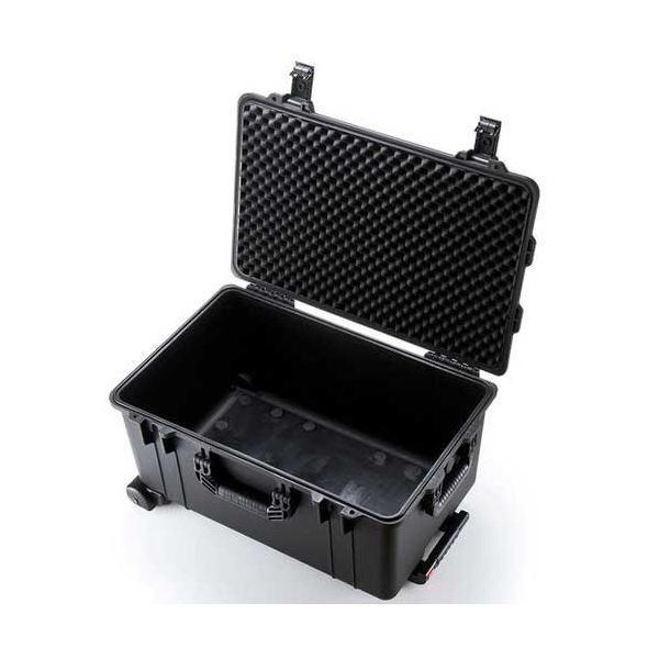 サンワサプライ ハードツールケースキャリータイプ BAG-HD5 1個