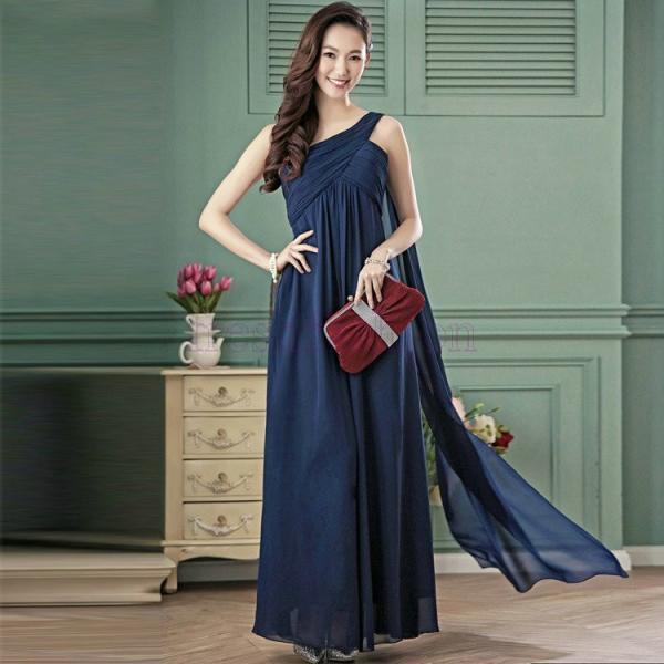 2c51d8994eaf7 ... 新品人気 ドレス パーティードレス ロングドレス イブニングドレス 結婚式ワンピース ワンピ ベアトップ ウェディング ...