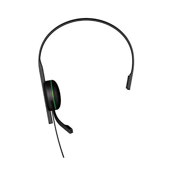 Xbox One ボイスチャット ヘッドセットの画像