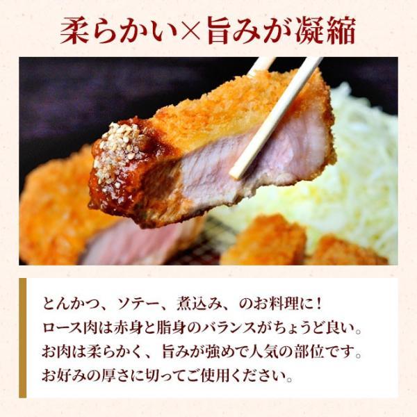 やまと豚ロースブロック300g |やまと豚 豚肉 やまと 豚 お取り寄せグルメ お取り寄せ グルメ 豚ロース 食品 食べ物  ステーキ 厚切り ステーキブロック|frieden-shop|03