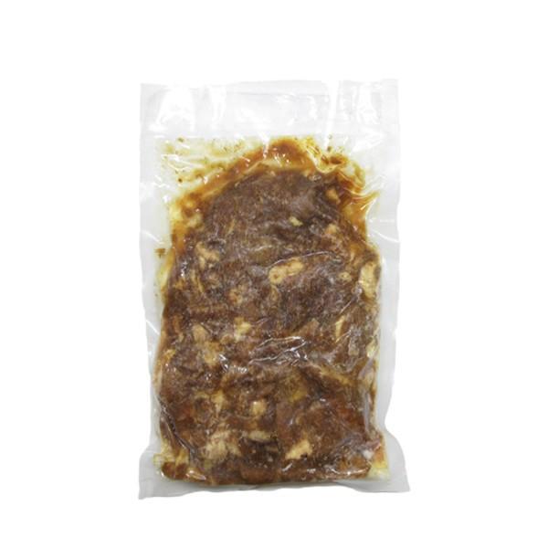やまと豚 角煮切り落とし 1.5Kg | [冷凍] 送料無料 おかず セット 惣菜 ご飯のお供 豚肉総菜 国産 やまと豚 肉 食品 グルメ お取り寄せ 切り落とし 訳あり|frieden-shop|03