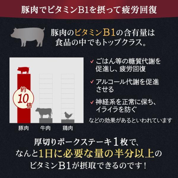 やまと豚 厚切りポークステーキ (5パックセット) NSG-G | [冷凍] 送料無料 冷凍 父の日 食べ物 お取り寄せ グルメ セット 肉 食品 ギフト おつまみ 御中元|frieden-shop|17