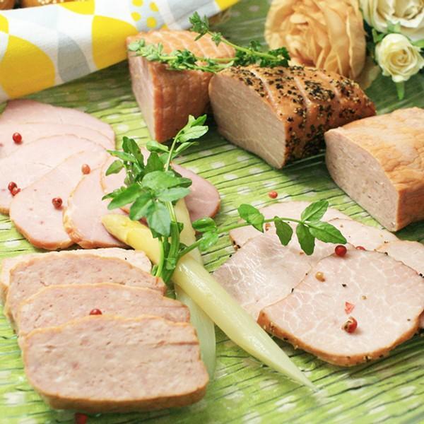 PSF-30 やまと豚ハムとソーセージの3種詰め合わせ フリーデンギフト |  プレゼント ソーセージ 詰め合わせ ウィンナー やまと豚 豚肉 やまと 豚 お取り寄せ|frieden-shop|02