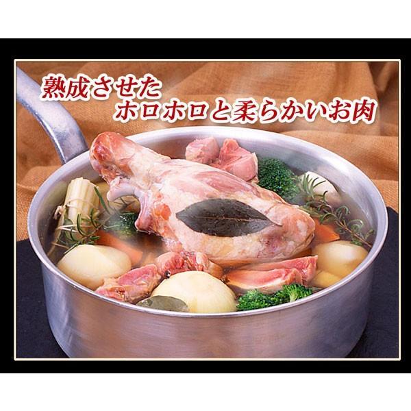 IB-35 やまと豚アイスバイン スープ付き フリーデンギフト |  プレゼント 詰め合わせ やまと豚 豚肉 やまと 豚 ギフト お取り寄せグルメ お肉 ギフトセット|frieden-shop|02